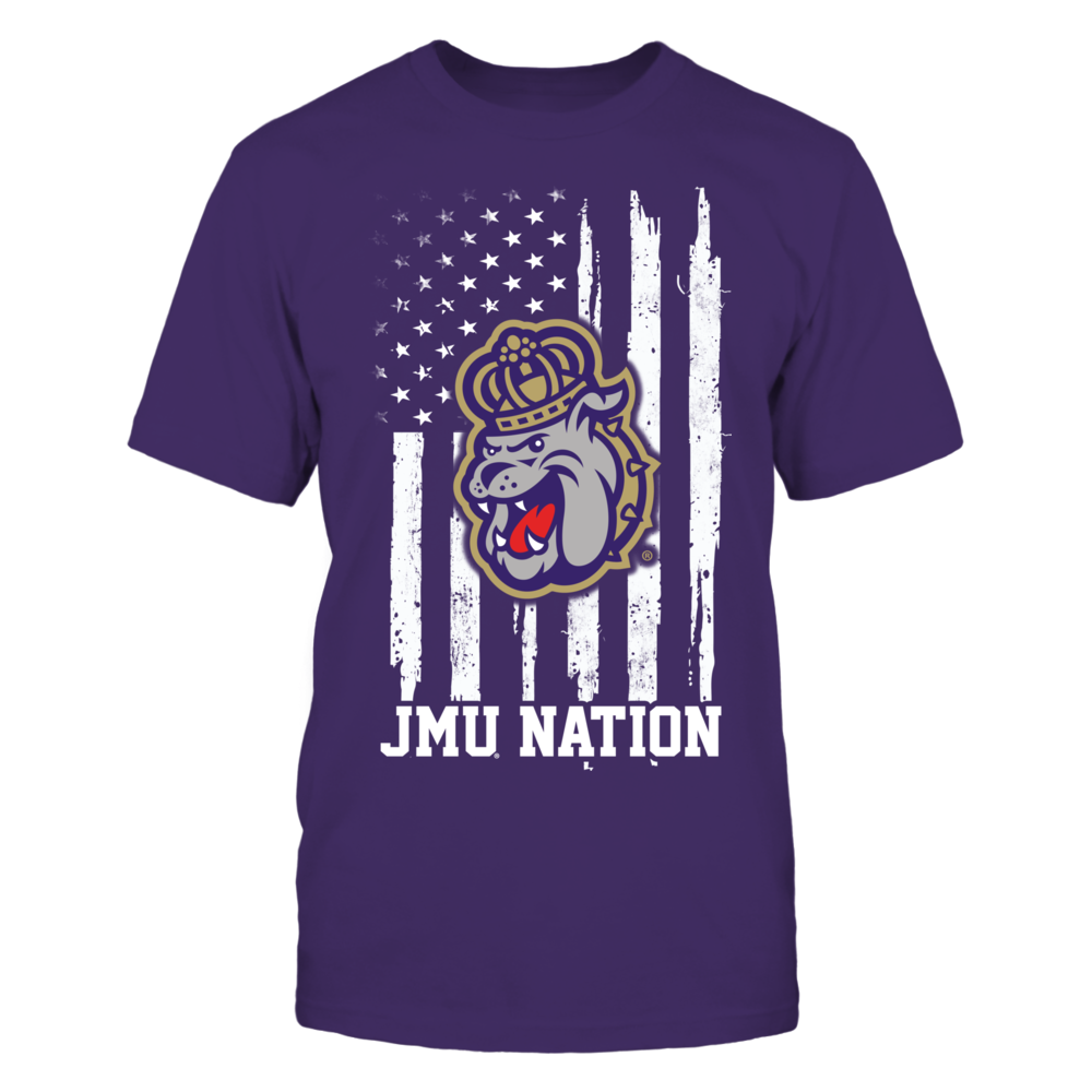 James Madison Dukes - Nation Front picture