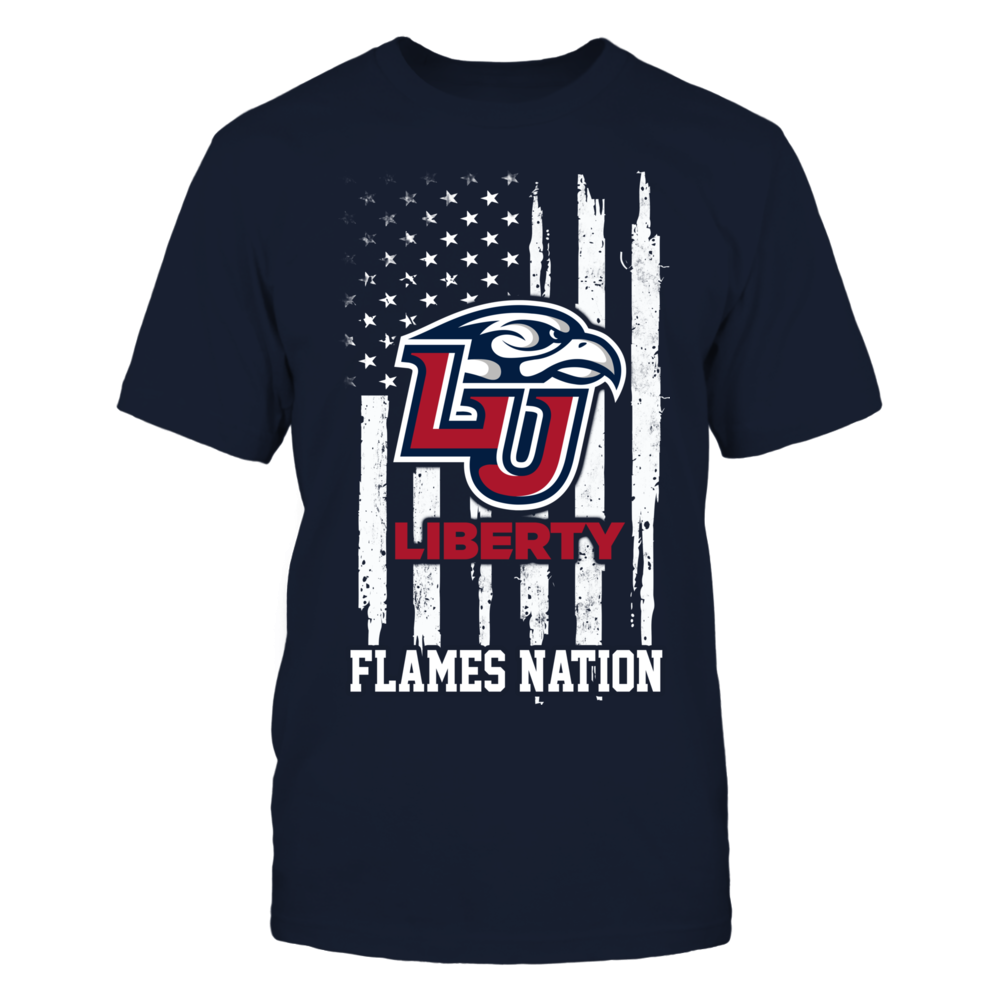 Liberty Flames - Nation Front picture