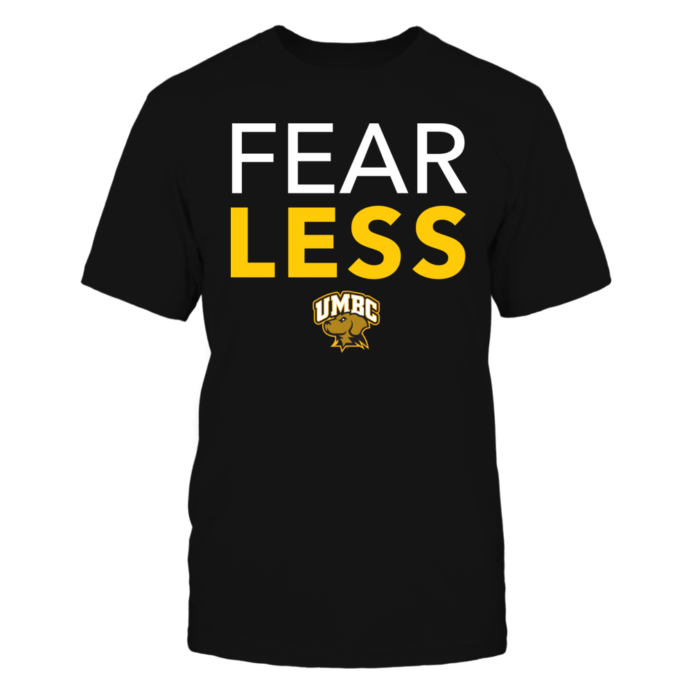 FearLess Front picture