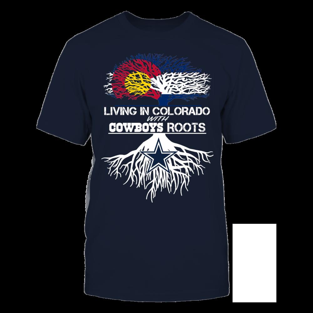 Dallas Cowboys - Living Roots Colorado Front picture