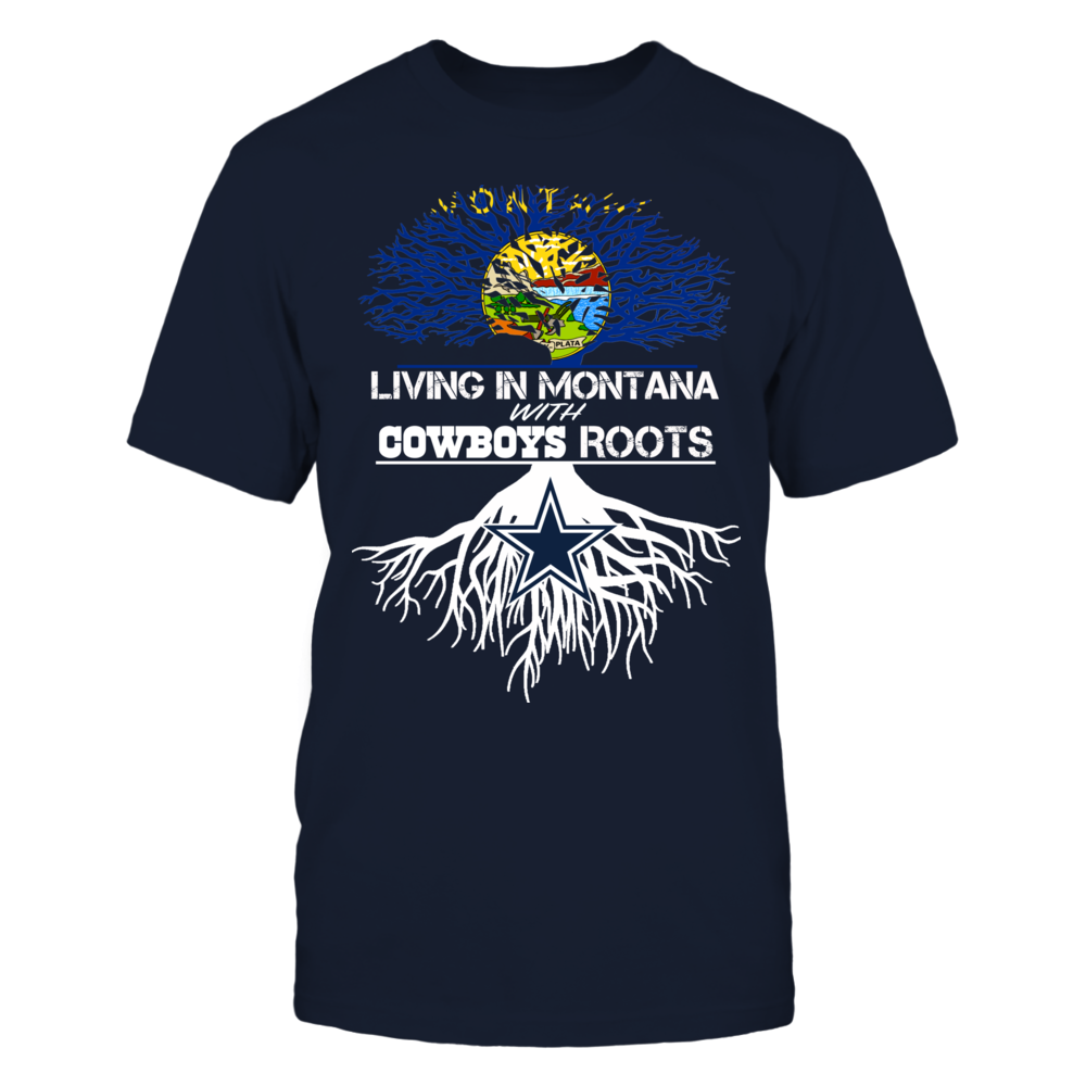 Dallas Cowboys - Living Roots Montana Front picture