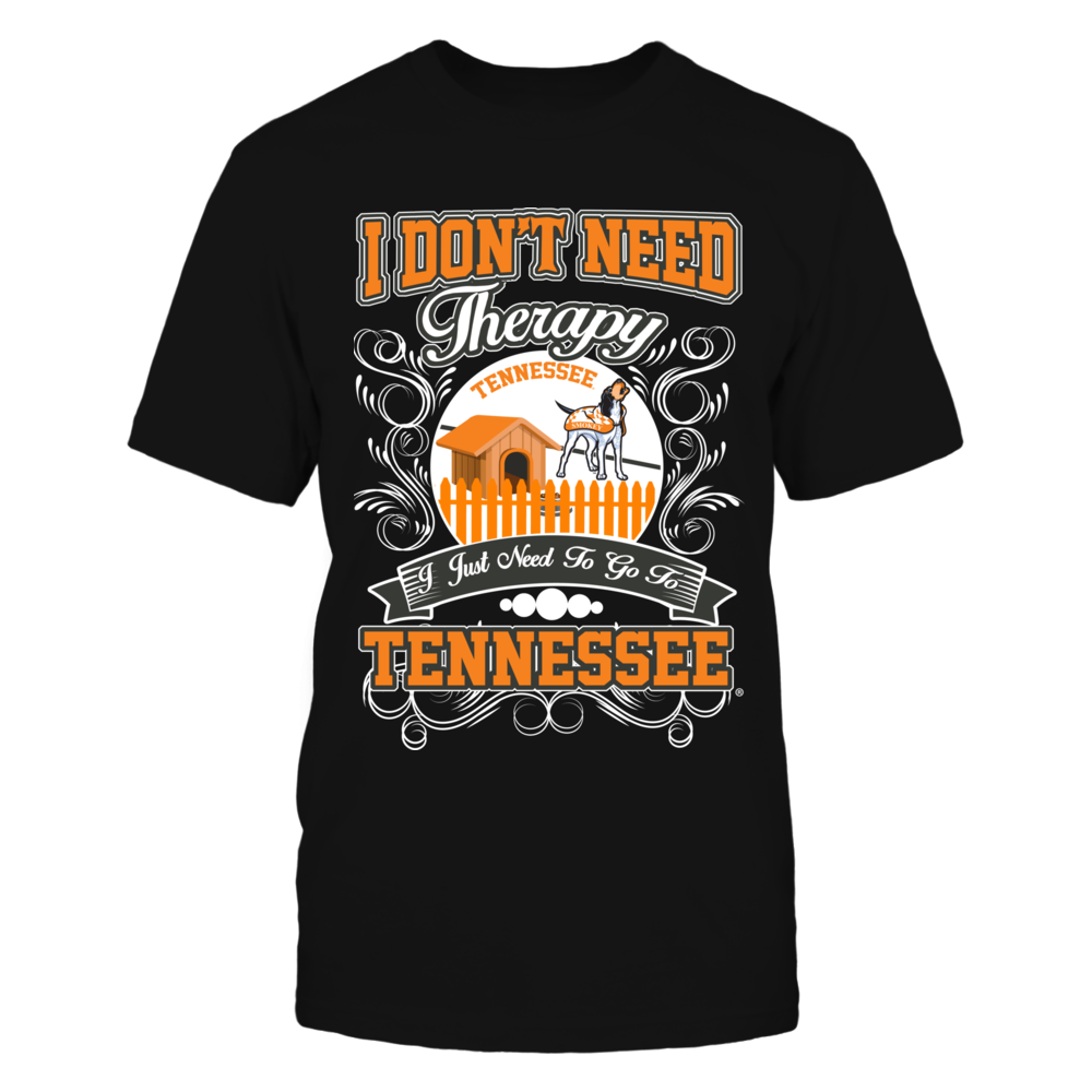 Tennessee Volunteers - I Don't Need Front picture