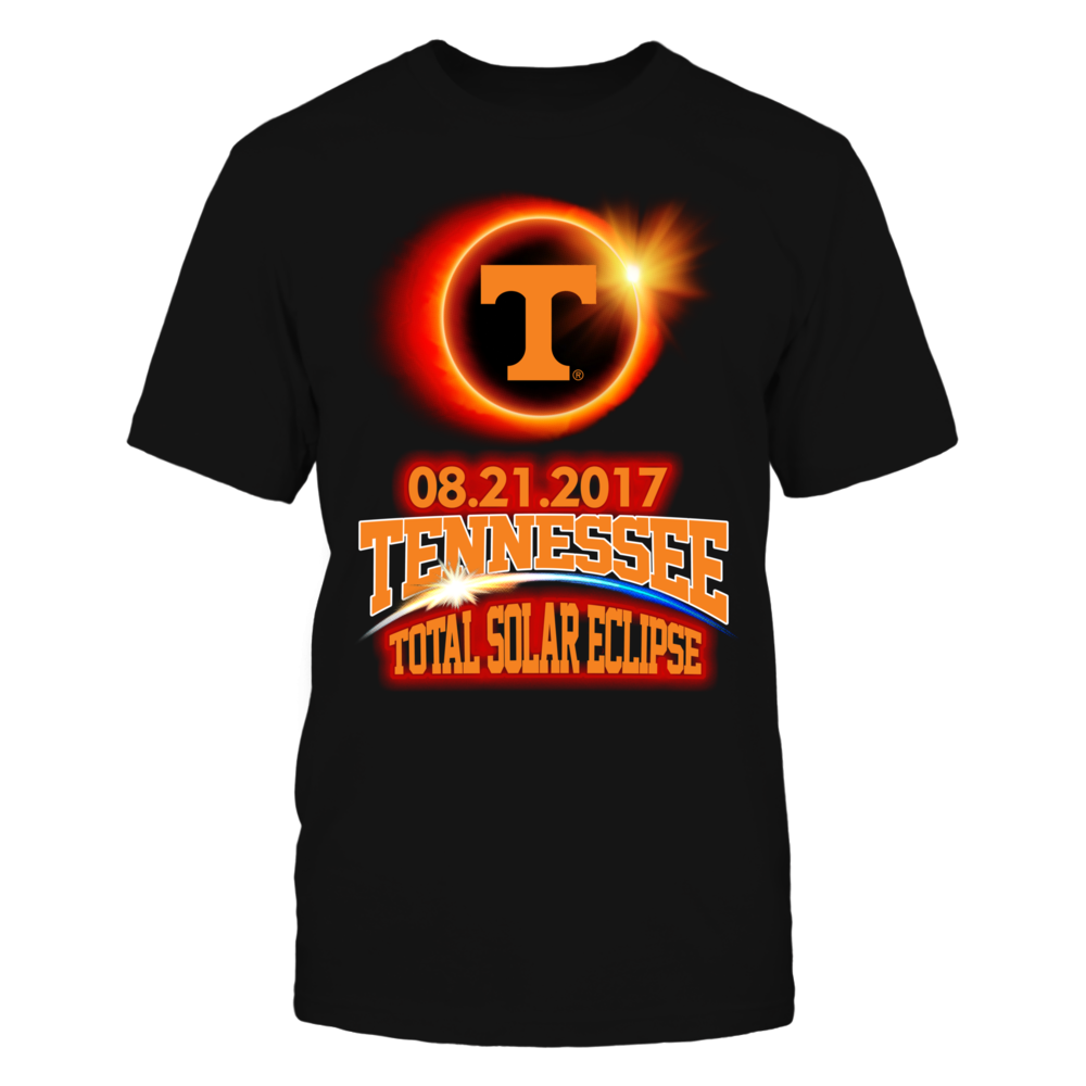 Tennessee Volunteers - Total Eclipse Front picture