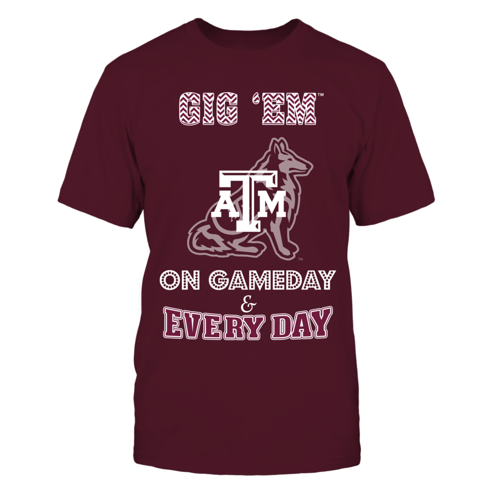 Texas A&M Aggies - Gameday Front picture