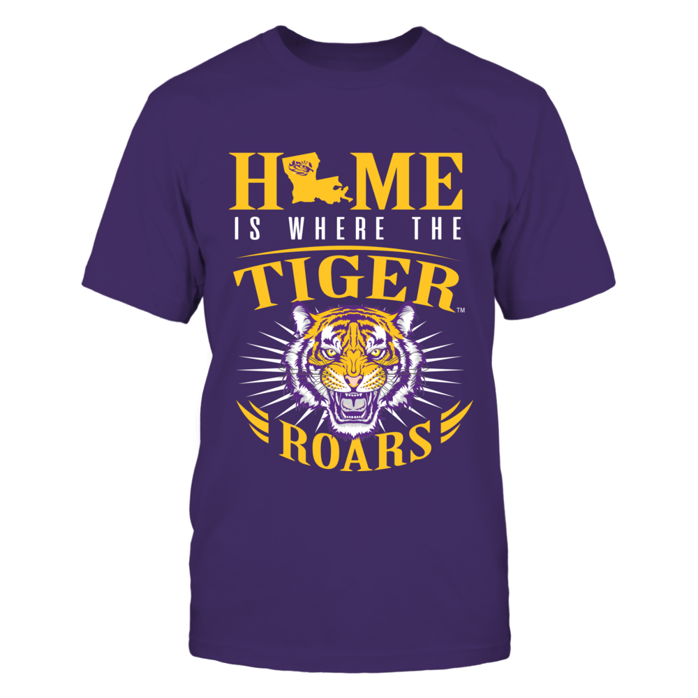 LSU Tigers - Home Front picture