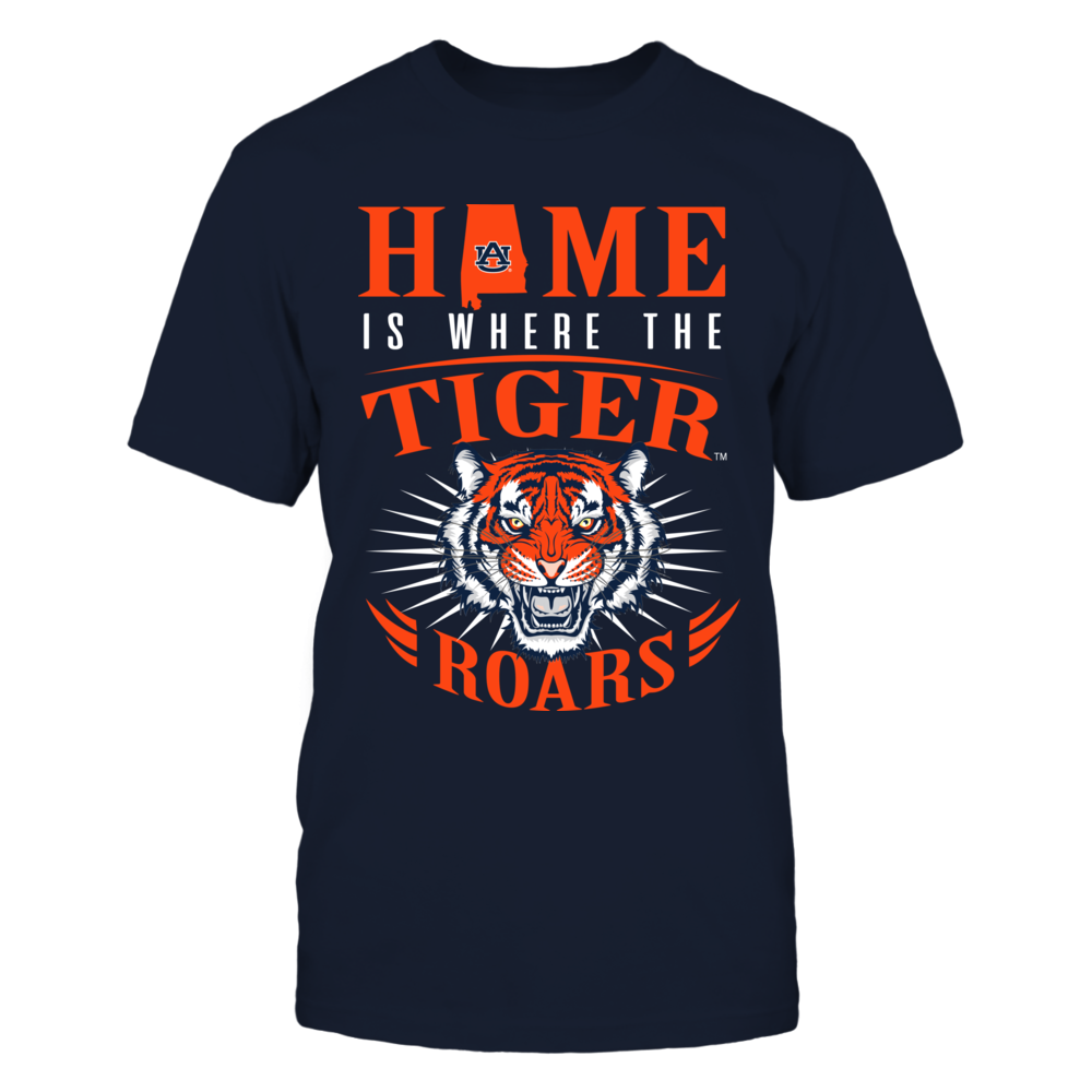 Auburn Tigers - Home Front picture