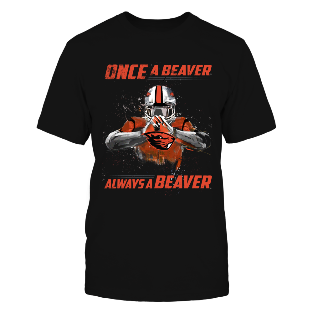 Oregon State Beavers - Once a Beaver, Always a Beaver Front picture