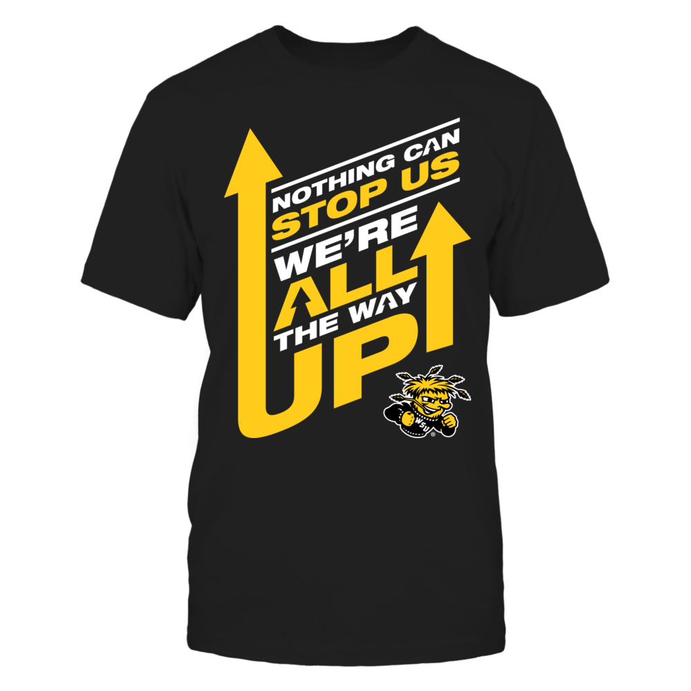 Wichita State Shockers - All The Way Up Front picture