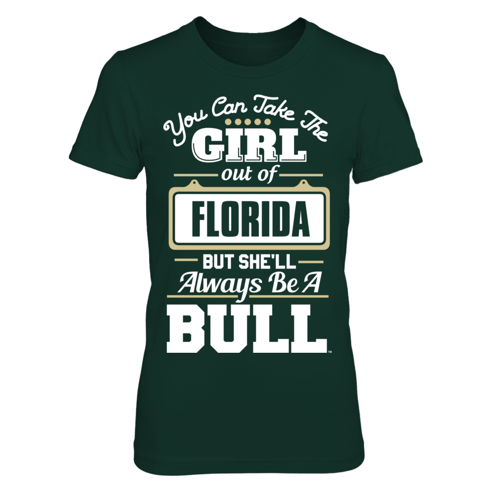 Take Her Out - South Florida Bulls Front picture