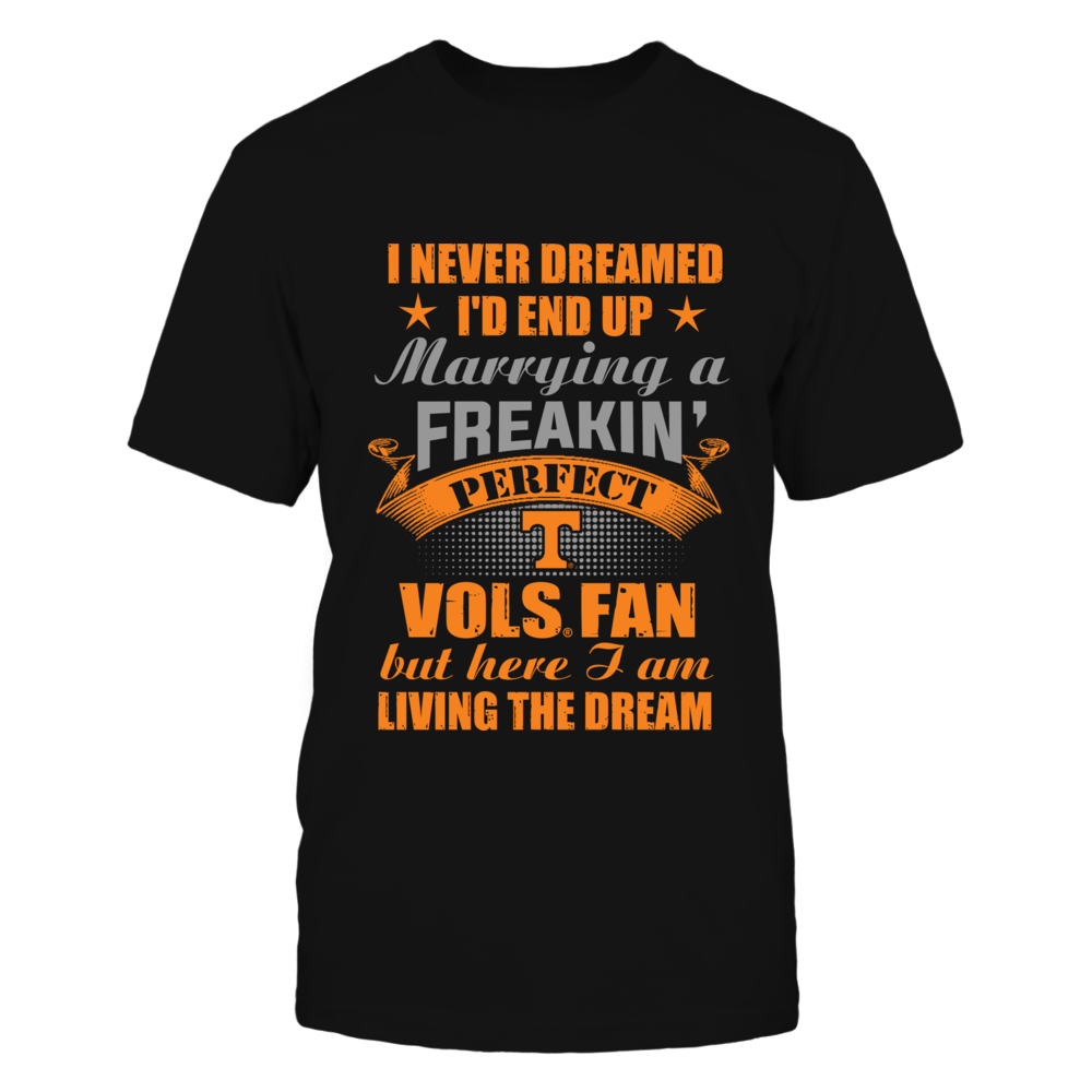 Tennessee Volunteers - Living The Dream Front picture