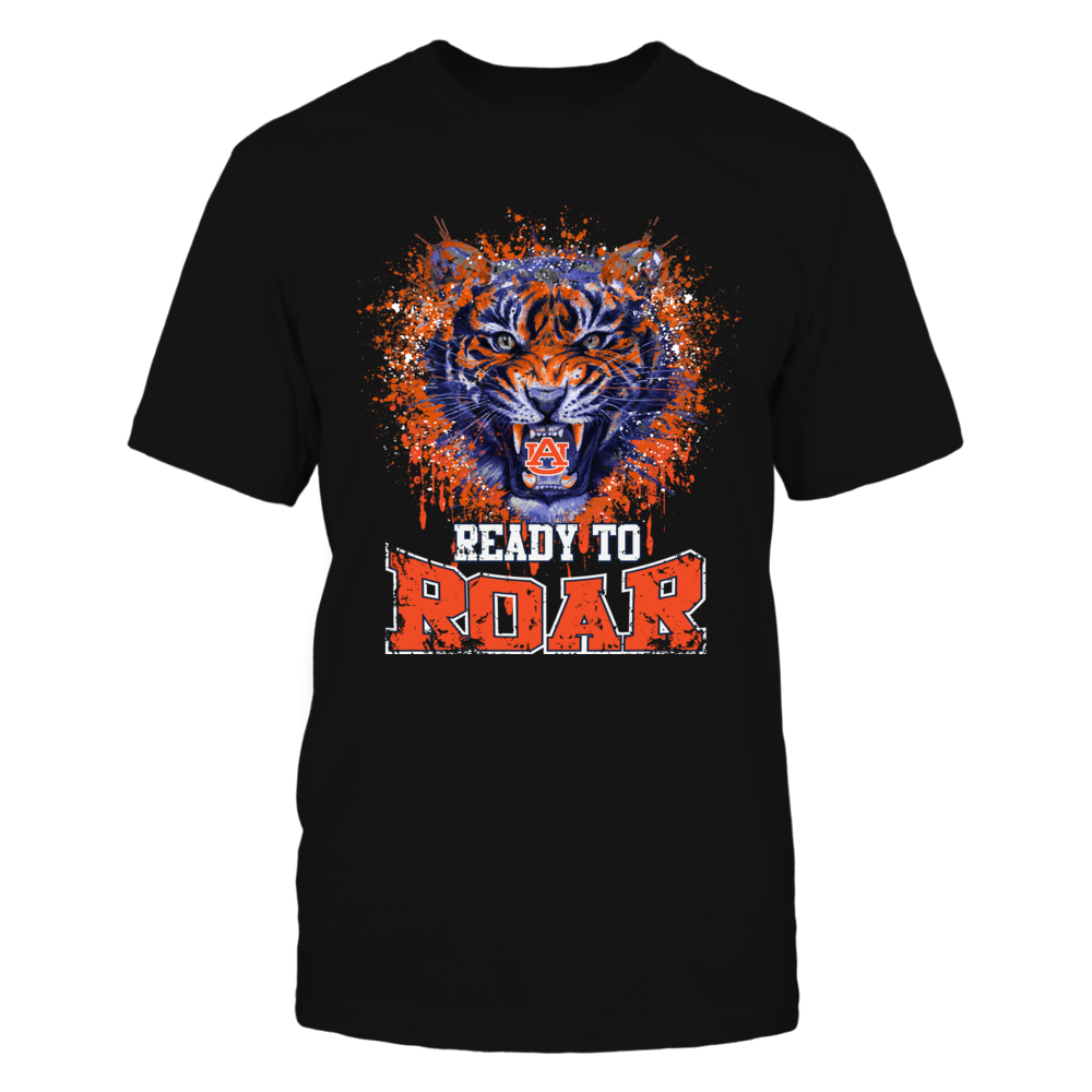 Auburn Tigers - Ready to Roar Front picture