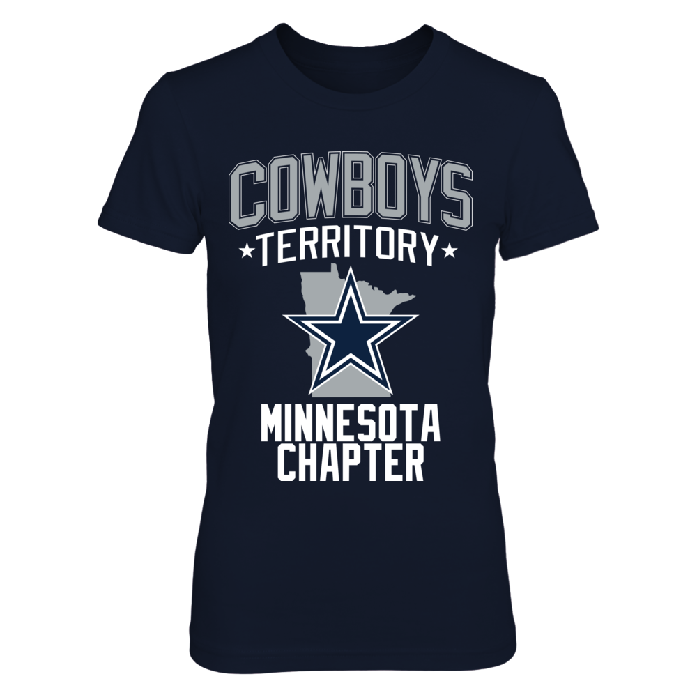 Cowboys - Minnesota Territory Front picture