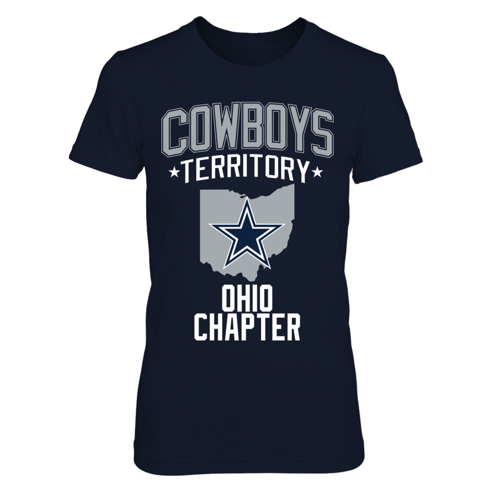 Cowboys - Ohio Territory Front picture