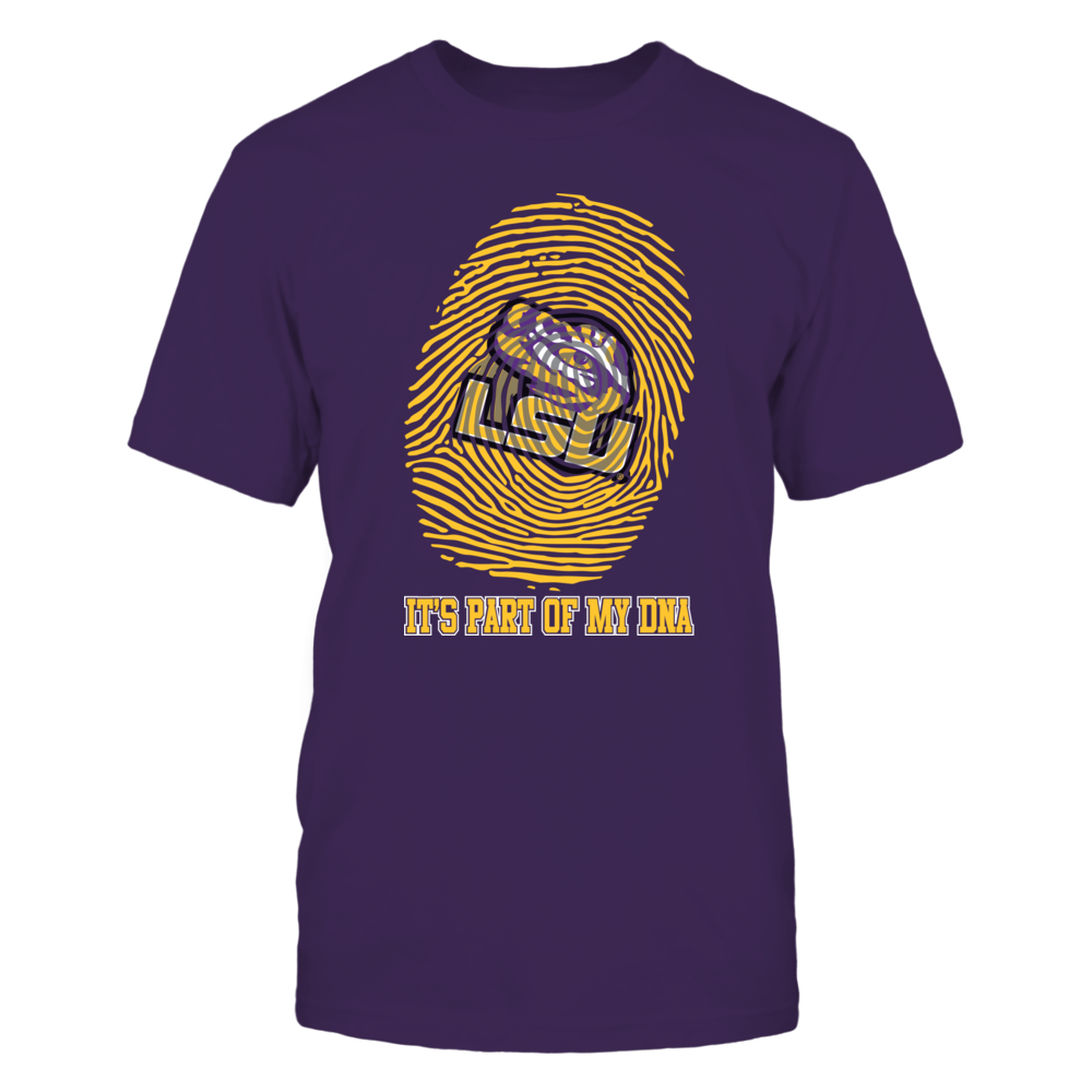 LSU Tigers - DNA Front picture