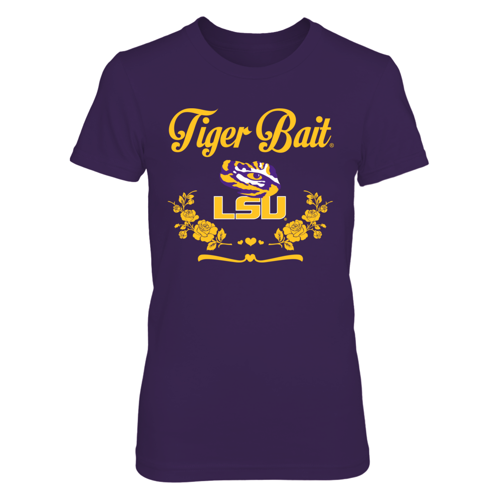 Lsu Tiger Bait Front picture