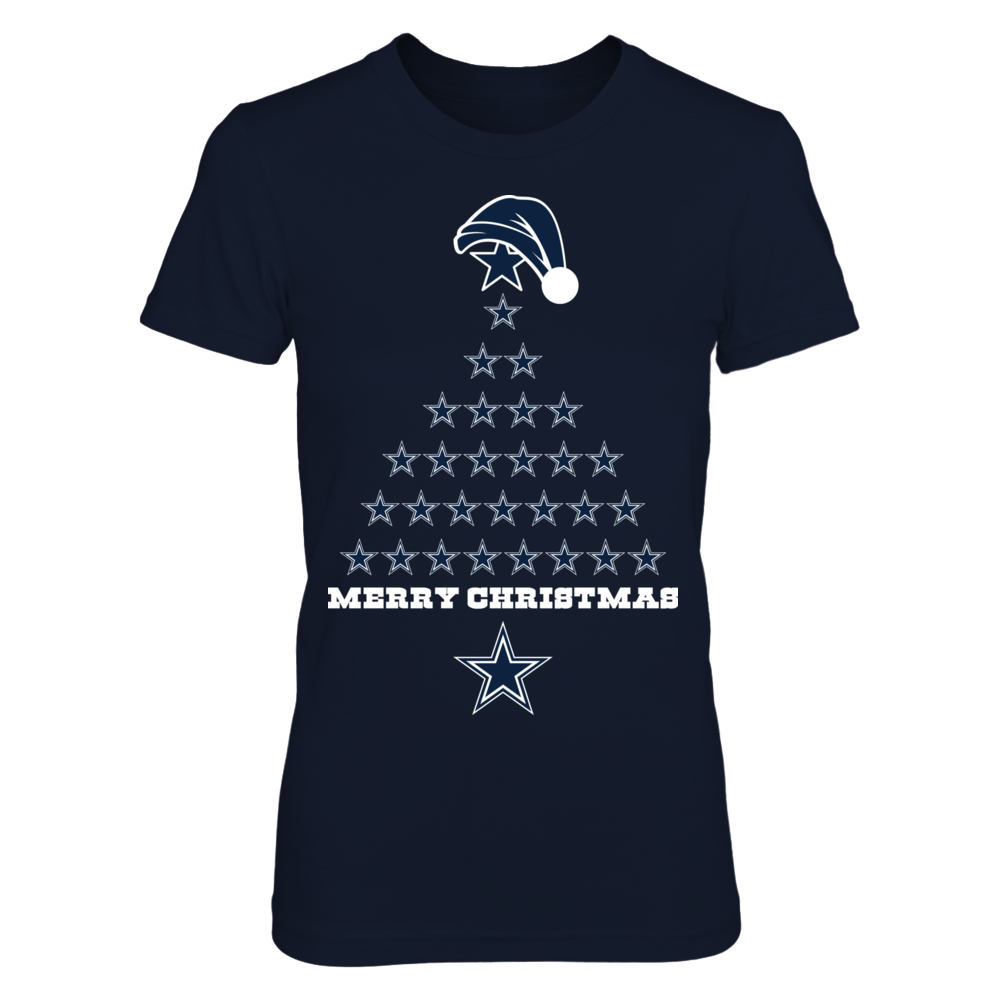 Dallas Cowboys - Christmas Front picture