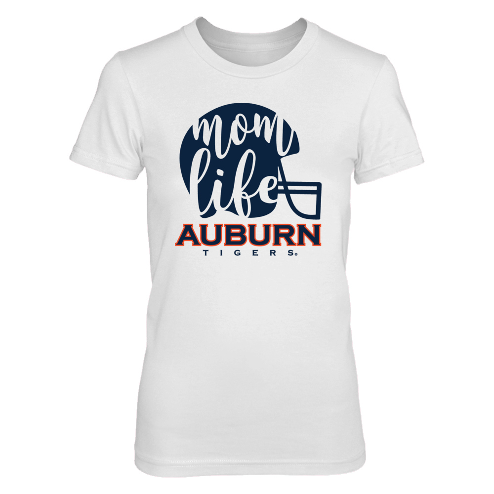 Auburn Tigers, Mom Life Front picture