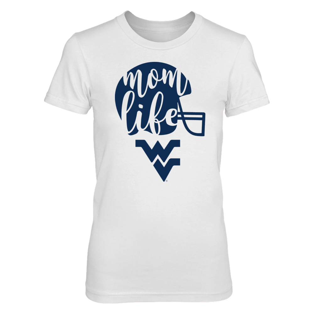 West Virginia Mountaineers, Mom Life Front picture
