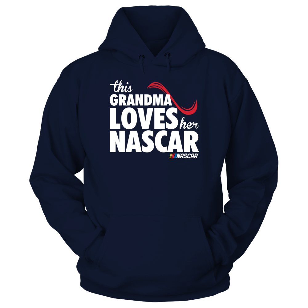 Grandma Loves - NASCAR Front picture
