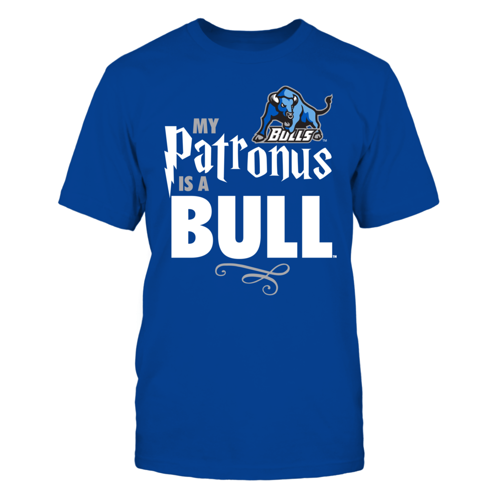 Buffalo Bulls - My Patronus Is Front picture