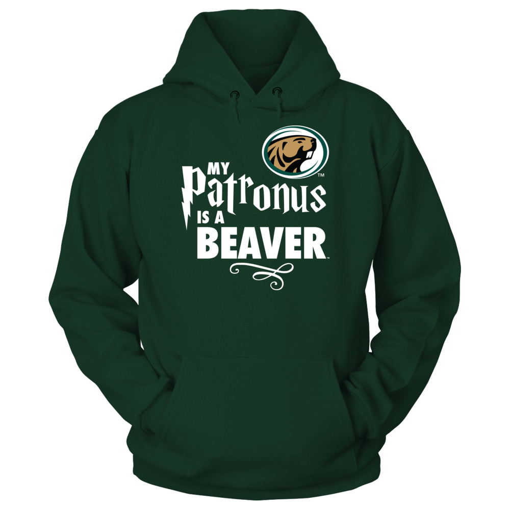 Bemidji State Beavers - My Patronus Is Front picture