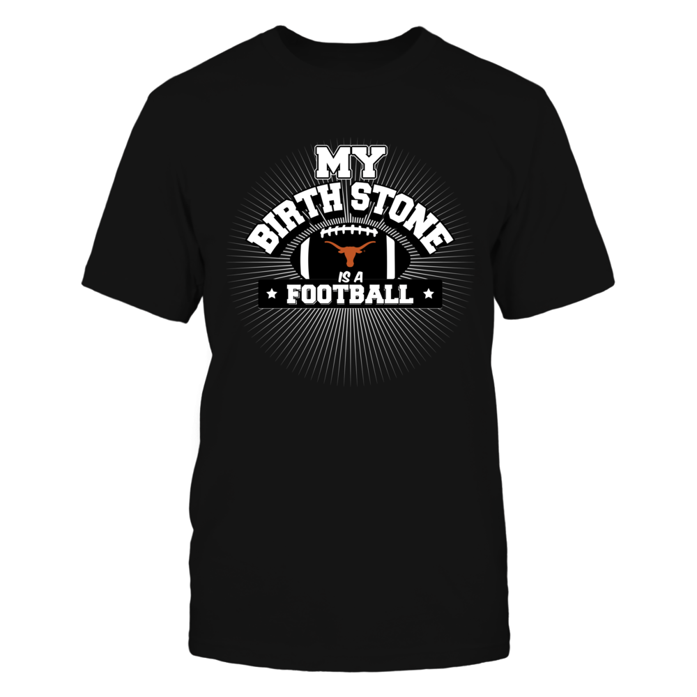 Texas Longhorns - My Birth Stone Front picture