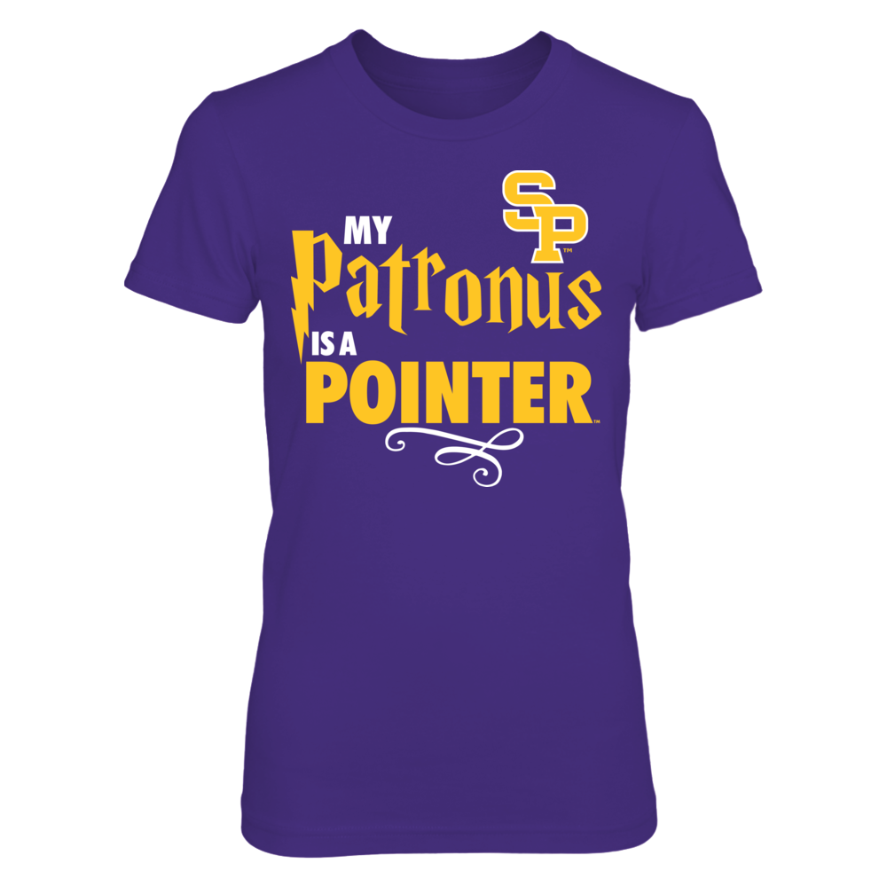 Wisconsin-Stevens Point Pointers - My Patronus Is Front picture