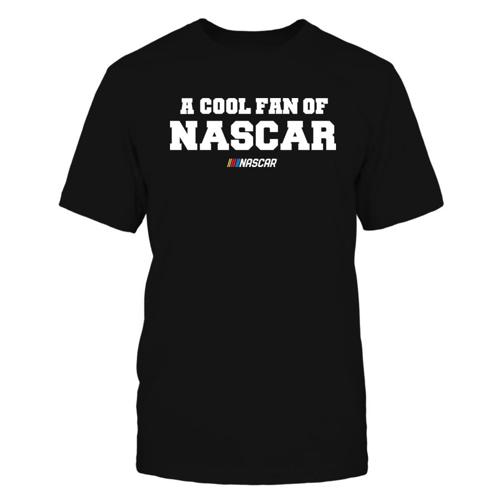 A Cool Fan Of NASCAR Front picture