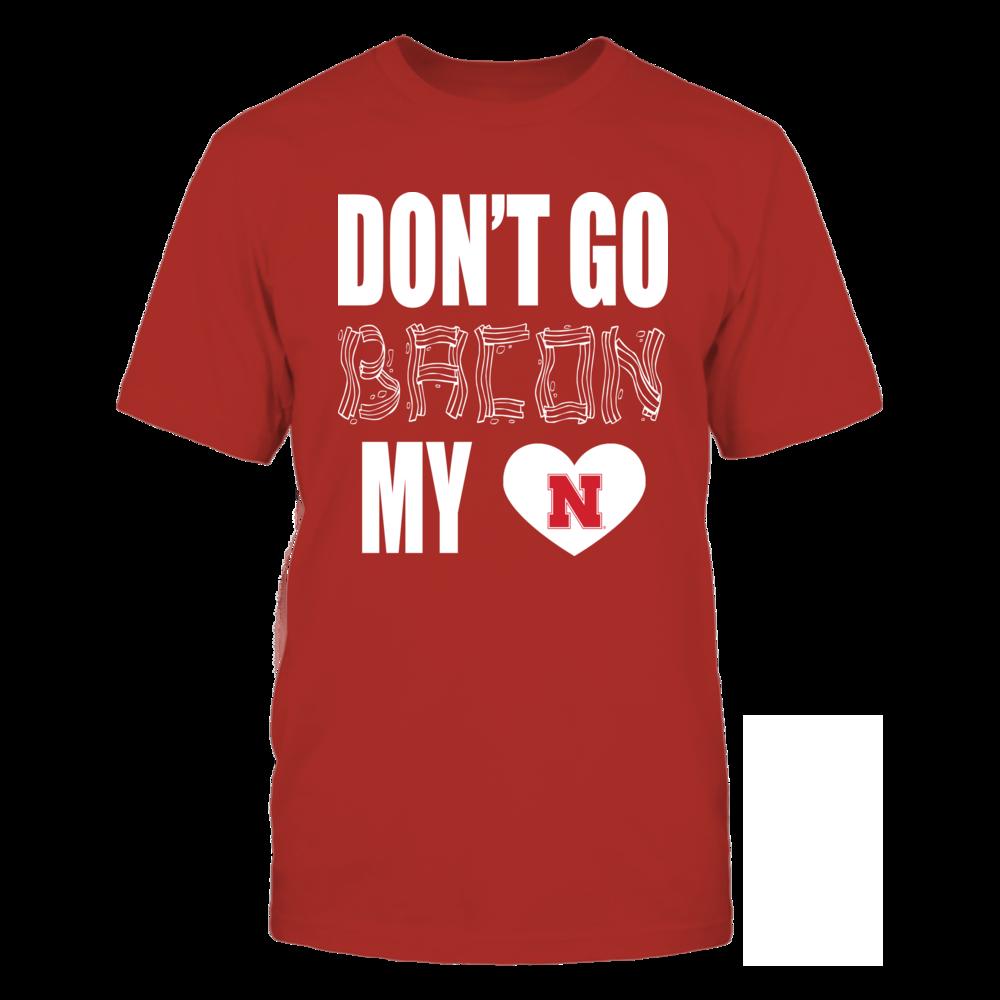 Don't Go Bacon My Heart Nebraska Front picture