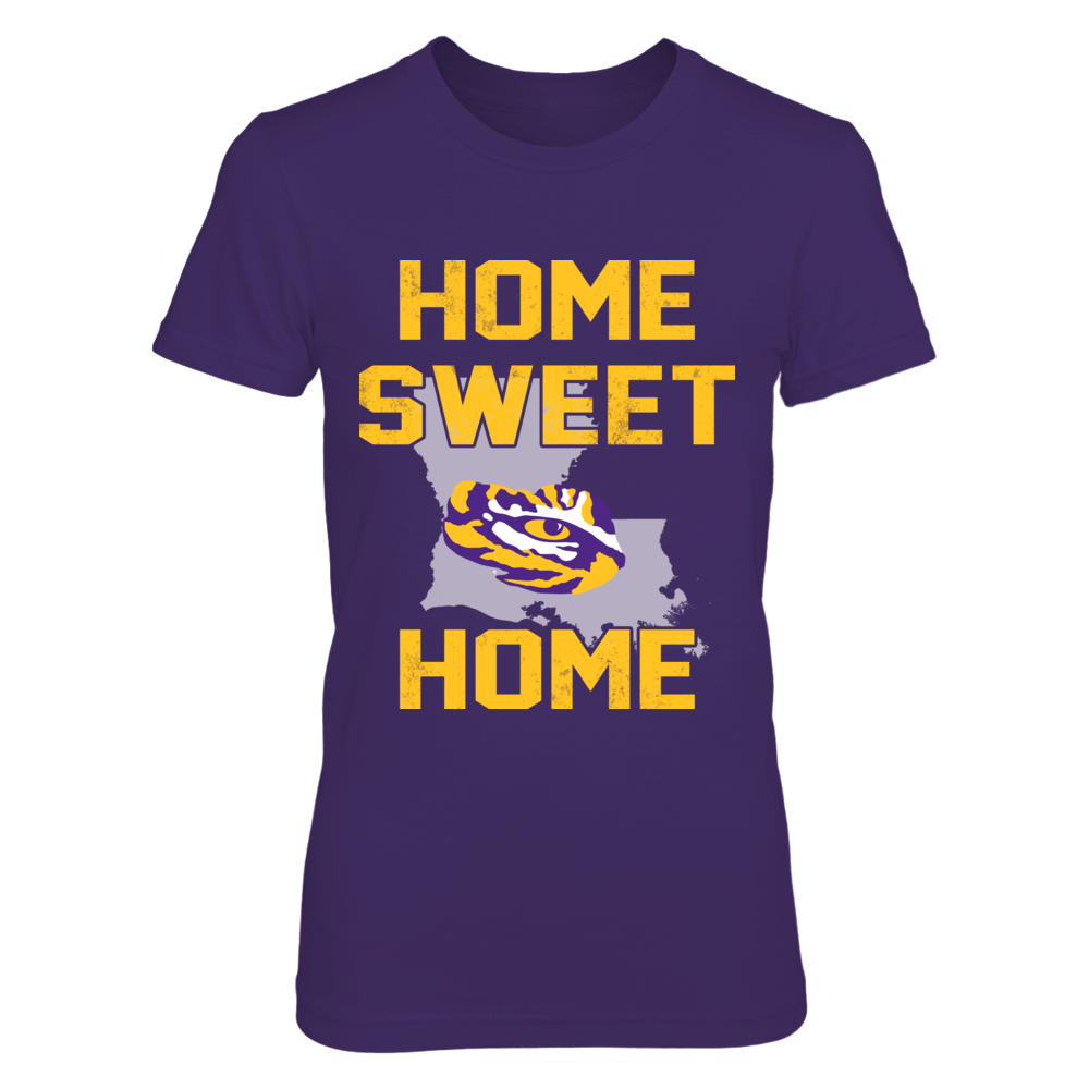 LSU Tigers - Home Sweet Home Front picture