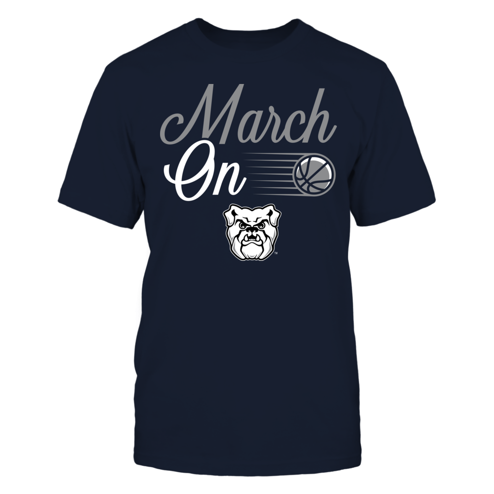 Butler Bulldogs - March On Front picture