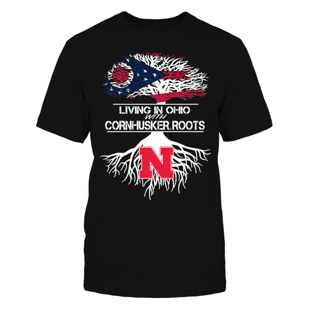 Ohio-Nebraska Roots Front picture
