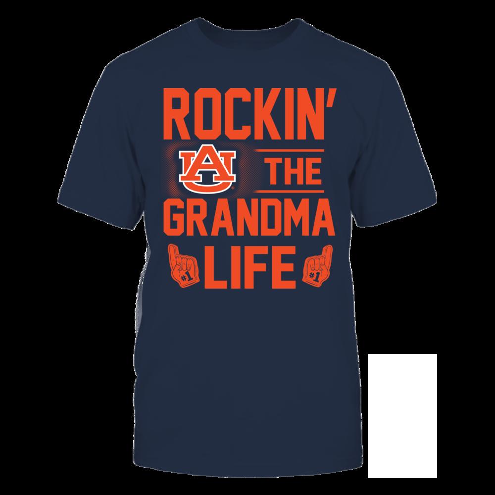 Auburn Tigers - Grandma Front picture