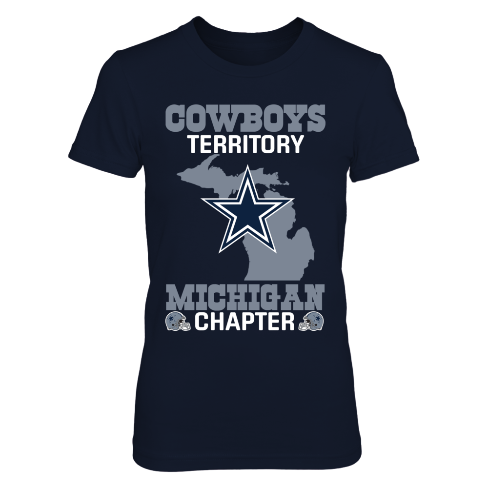 Michigan Cowboys Front picture