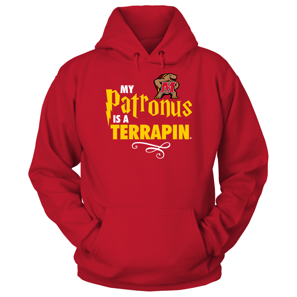 Maryland Terrapins - My Patronus Front picture