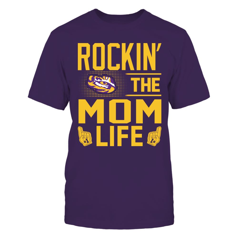 LSU Tigers - Mom Front picture