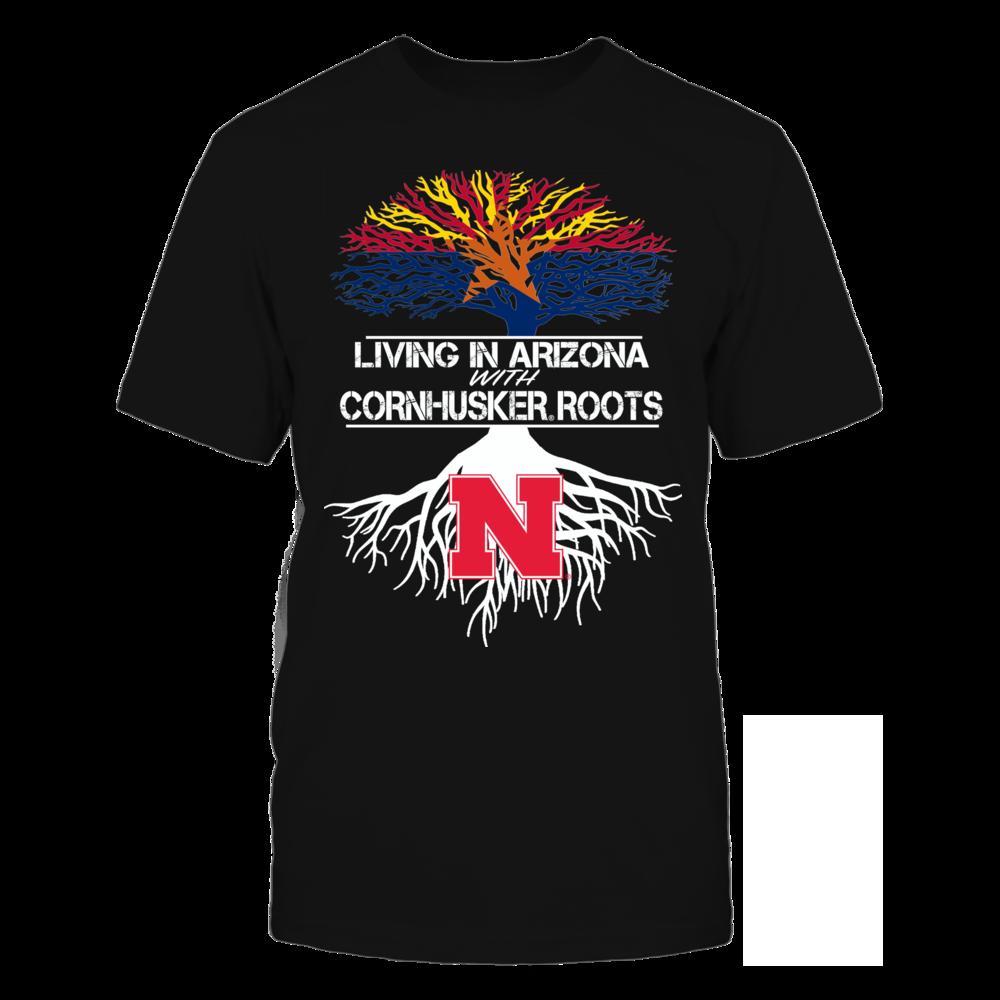 Arizona -Nebraska Roots Front picture