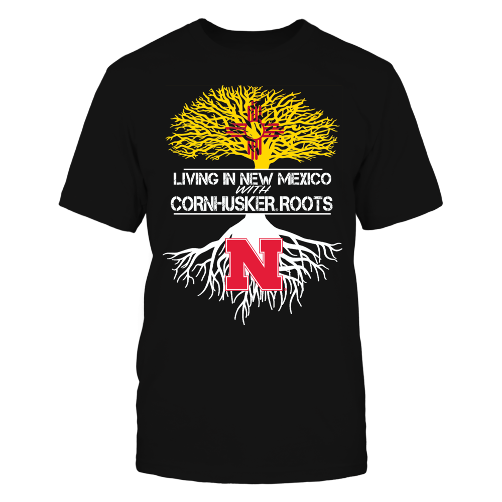 New Mexico -Nebraska Roots Front picture