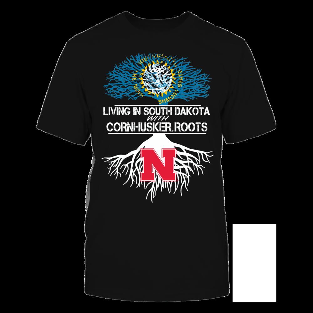 South Dakota -Nebraska Roots Front picture