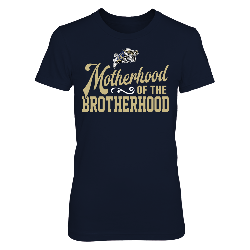 Navy Midshipmen - Motherhood Of The Brotherhood Front picture