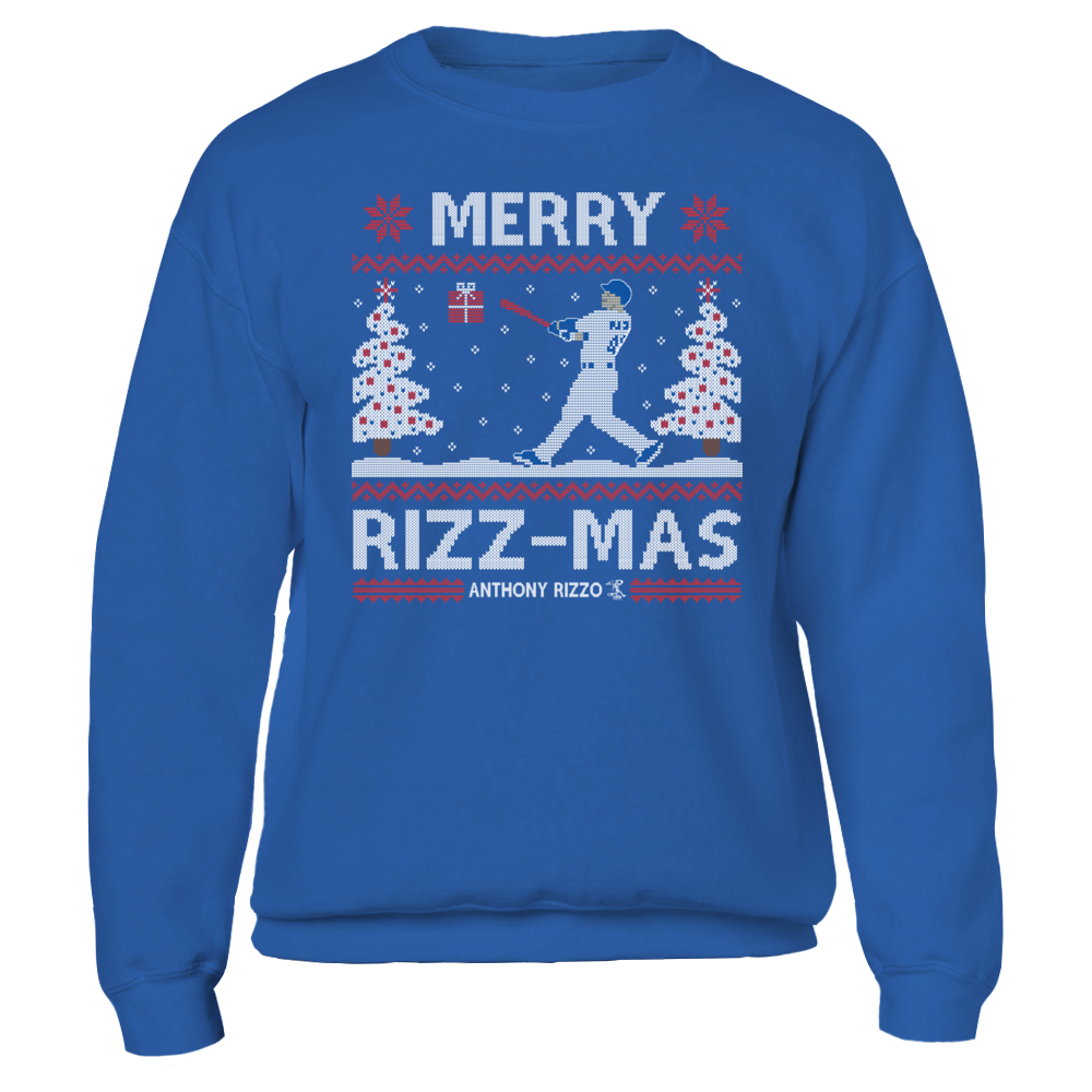 Merry Rizz-Mas Front picture