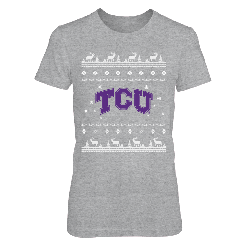 Christmas TCU Front picture