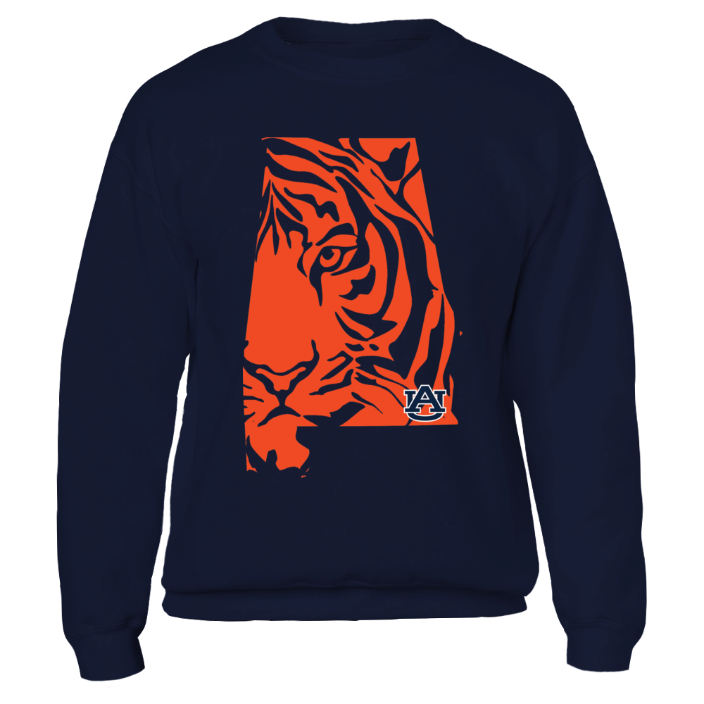 Auburn Tigers - Mascot State Front picture