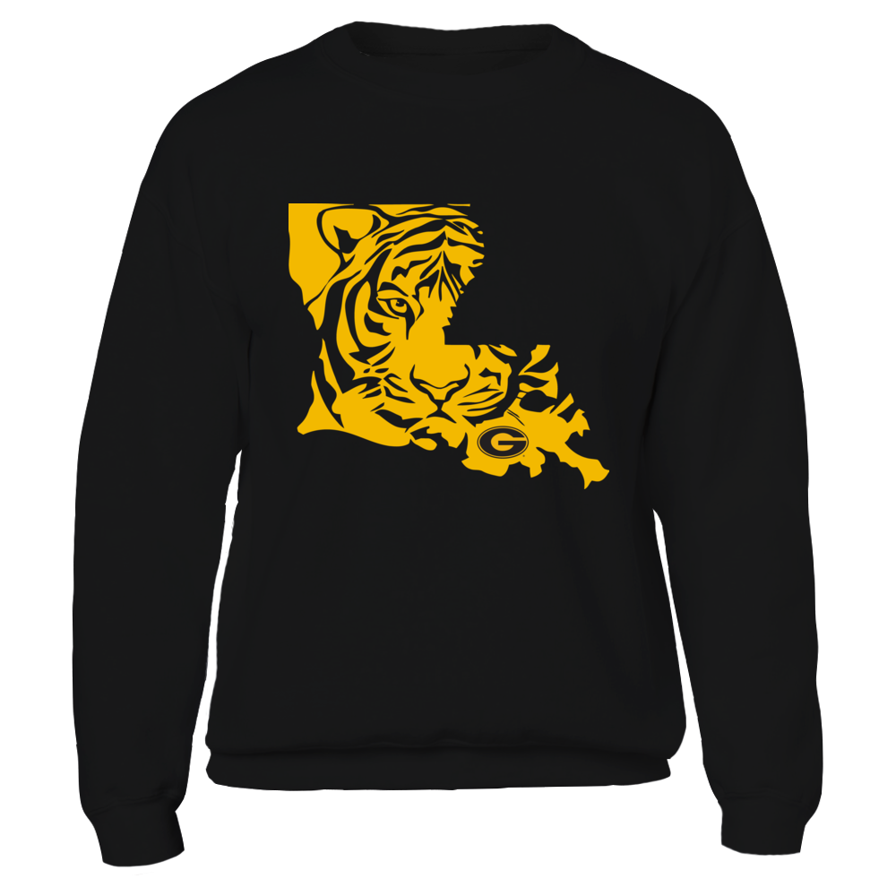 Grambling State Tigers - Mascot State Front picture