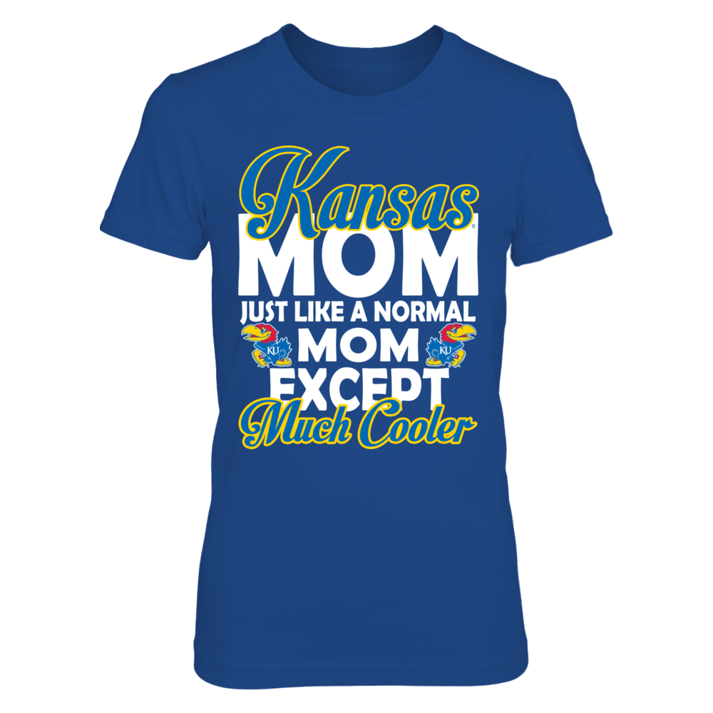 Cool Kansas Mom Front picture