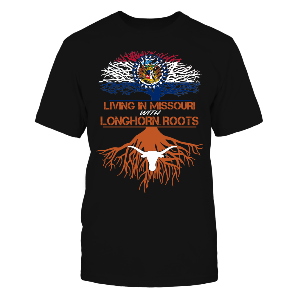 Texas Longhorns - Living Roots Missouri Front picture