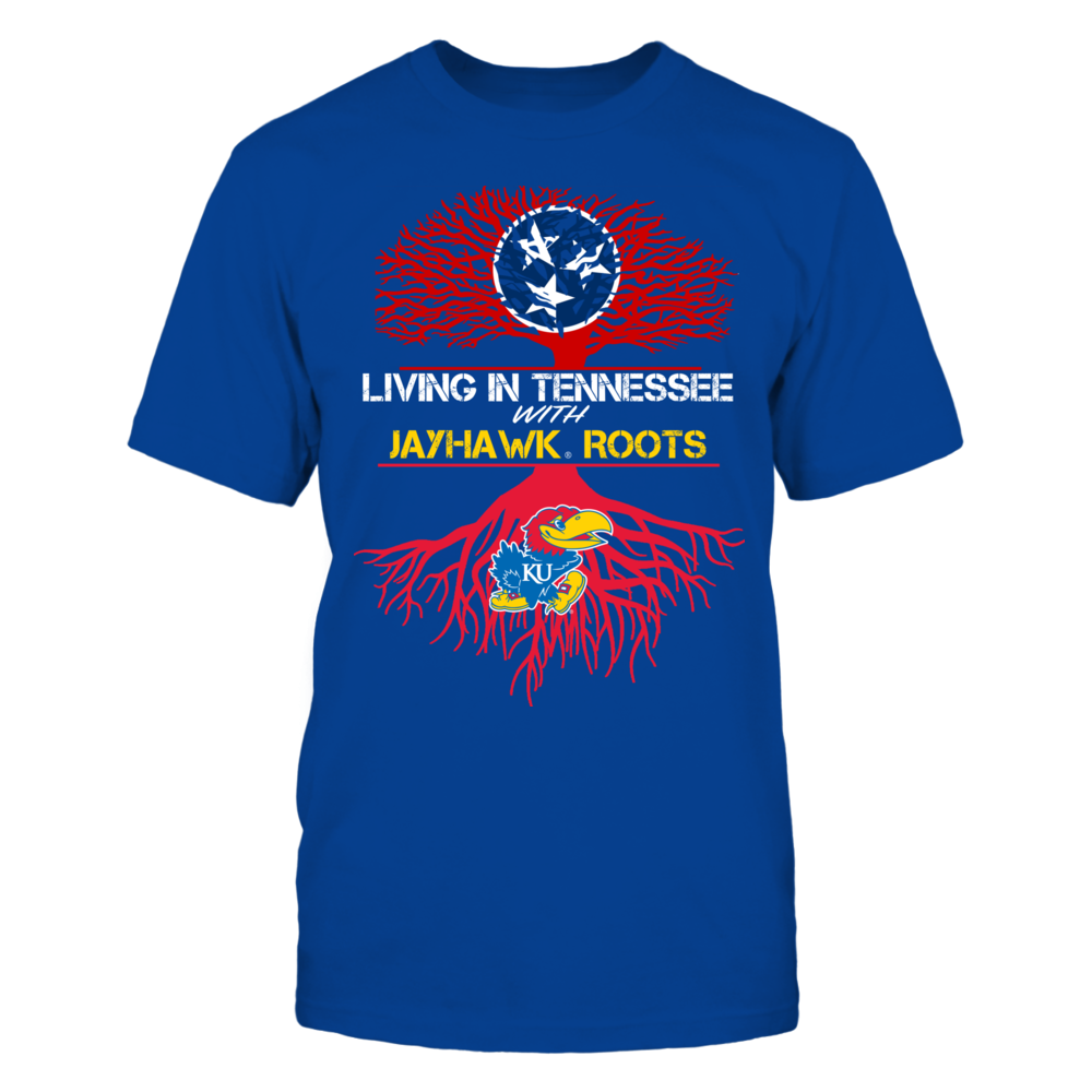 Tennessee - Jayhawk Roots Front picture
