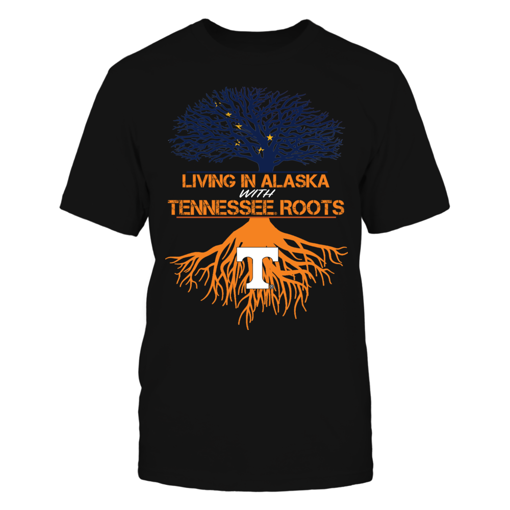 Tennessee Volunteers - Living Roots Alaska Front picture