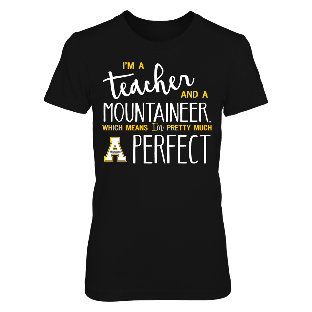 A Teacher And A Mountaineer Front picture