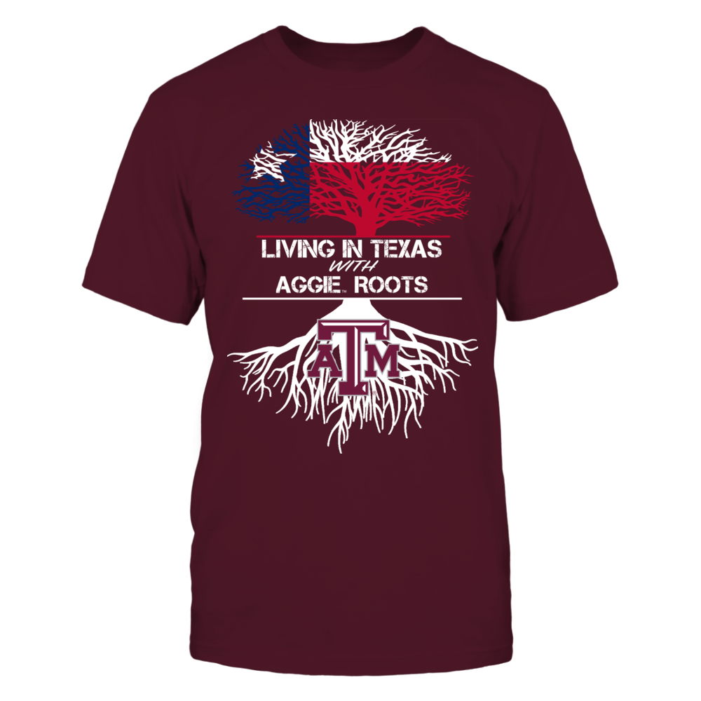 Texas A&M Aggies - Living Roots Texas Front picture
